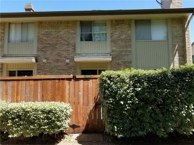 Richardson  Residential Lease For Lease: 2606 Custer Parkway #D