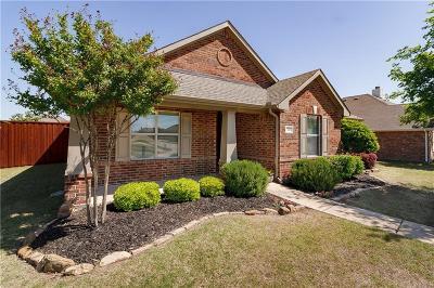 Wylie Single Family Home For Sale: 121 Shadybrook Drive