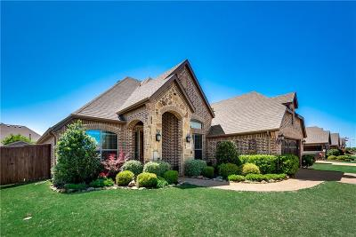 Forney Single Family Home For Sale: 1117 Grayhawk Drive