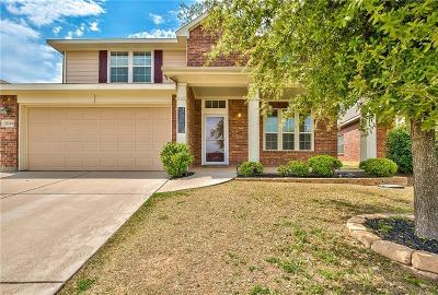 Fort Worth Single Family Home For Sale: 15529 Landing Creek Lane