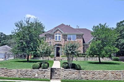 Southlake, Westlake, Trophy Club Single Family Home For Sale: 636 Trailhead Drive