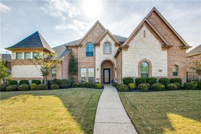 Southlake Single Family Home For Sale: 2109 Canyon Park Drive