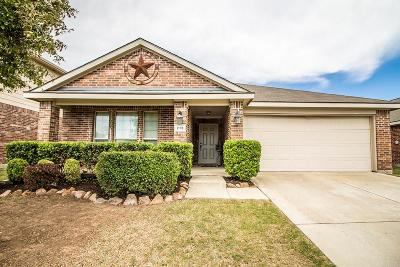 Lavon Single Family Home For Sale: 215 Travis Lane