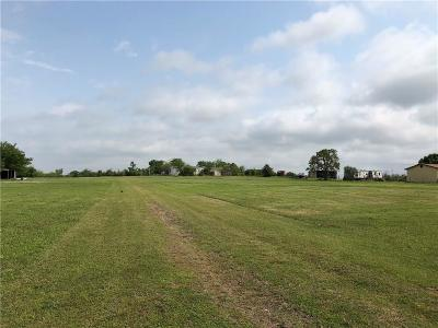 Burleson Residential Lots & Land For Sale: 3551 Lucy Trimble