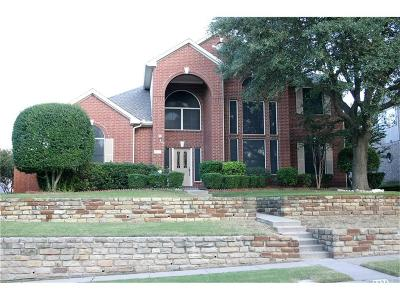 Richardson  Residential Lease For Lease: 2834 Lincolnshire Drive