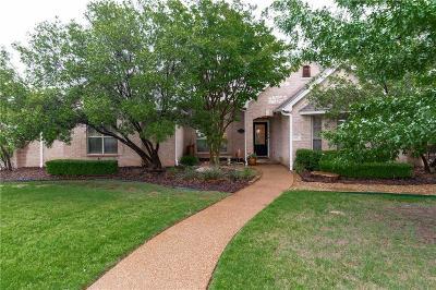 Keller Single Family Home For Sale: 1811 Kendall Court