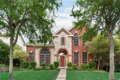Rockwall Single Family Home For Sale: 1383 Calistoga Drive
