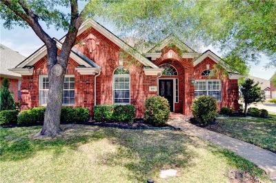Single Family Home For Sale: 100 Midcrest Drive