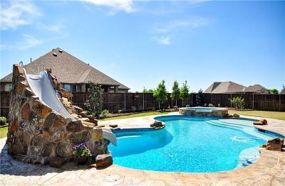 Celina Single Family Home For Sale: 3900 Estelleine Drive