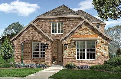 Argyle Single Family Home For Sale: 905 Parkside Drive
