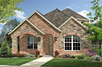 Argyle Single Family Home For Sale: 717 10th Street