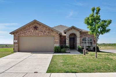 Sendera Ranch, Sendera Ranch East Single Family Home For Sale: 421 E Wishbone Lane