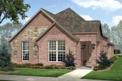 Argyle Single Family Home For Sale: 701 10th Street