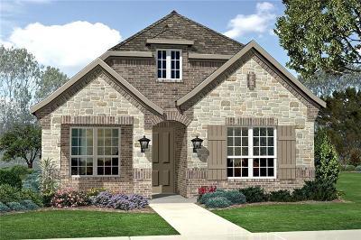 Argyle Single Family Home For Sale: 721 10th Street