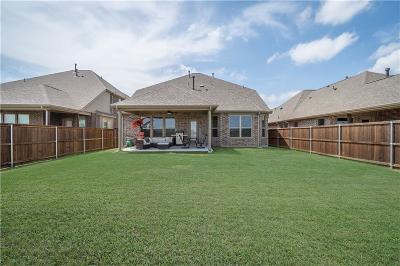 McKinney Single Family Home For Sale: 7516 W Fork Lane