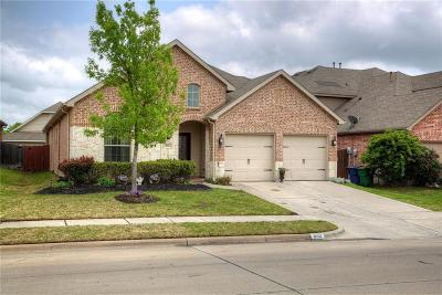 Fate Single Family Home For Sale: 892 Bald Cypress