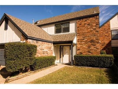 Flower Mound Single Family Home For Sale: 4161 1 Place Lane