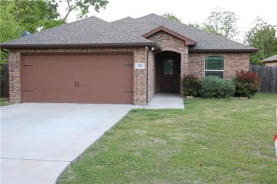 Godley Single Family Home For Sale: 120 Hilltop Avenue