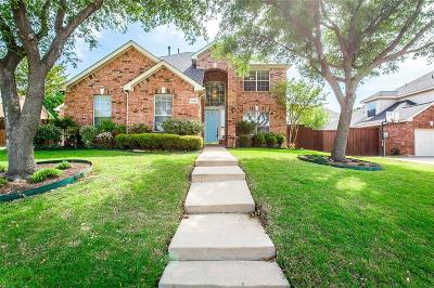 Frisco Single Family Home For Sale: 10928 Star Meadow Drive