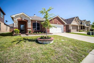 Forney Single Family Home For Sale: 2010 Childress Drive