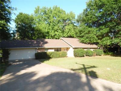 Cedar Creek Lake, Athens, Kemp Single Family Home Active Contingent: 10787 Legg Drive