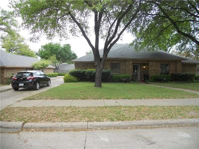 Mesquite Single Family Home For Sale: 905 Lakeland Drive