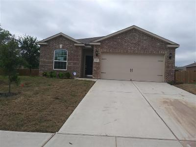 Forney Single Family Home For Sale: 3013 Guadalupe Drive