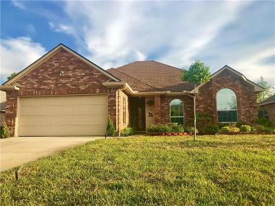 Aubrey Single Family Home For Sale: 215 Quail Run