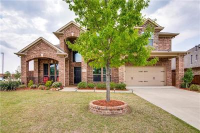 Roanoke Single Family Home For Sale: 344 Falstaff Drive