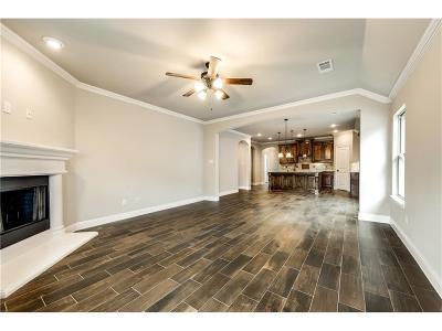 Prosper  Residential Lease For Lease: 16317 White Rock Boulevard