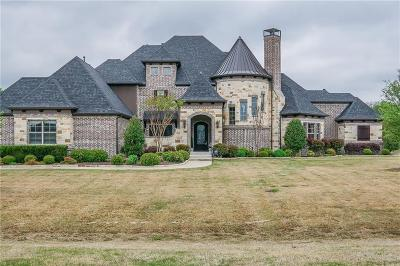 Parker Single Family Home Active Option Contract: 6607 Overbrook Drive