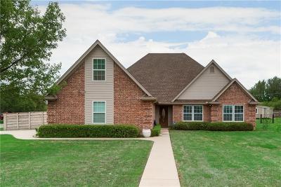 Granbury Single Family Home For Sale: 300 Casas Del Norte Street