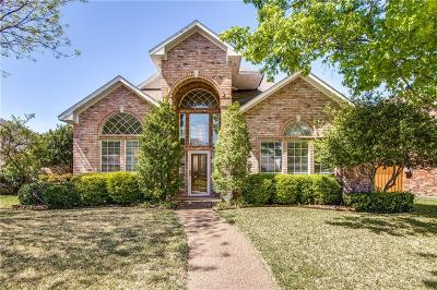 Rowlett Single Family Home For Sale: 8901 Lakepointe Avenue