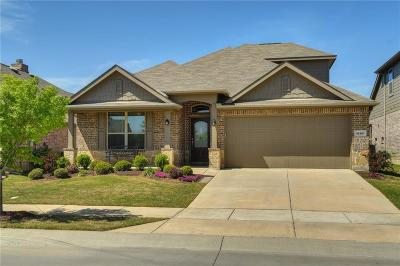Prosper Single Family Home For Sale: 16301 White Rock Boulevard