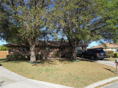Brown County Single Family Home Active Option Contract: 2 Alamo Court