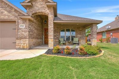 Grandview Single Family Home For Sale: 713 Brandt Street