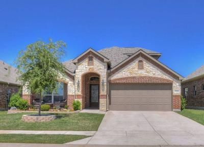 Frisco Single Family Home For Sale: 11805 Yarmouth Lane