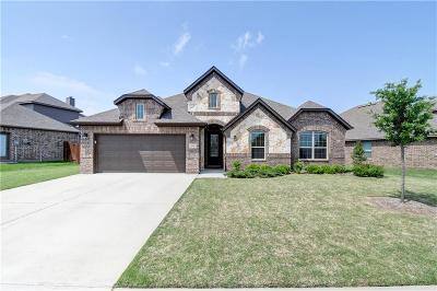 Burleson Single Family Home For Sale: 1776 Laramie Lane
