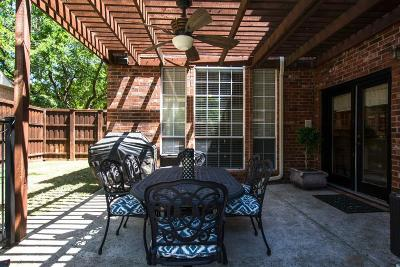 Coppell Single Family Home For Sale: 531 Beverly Drive