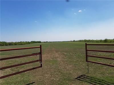 Aubrey Farm & Ranch For Sale: 2307 Old Thomas Road