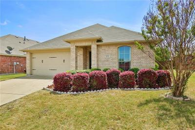 Fort Worth Single Family Home For Sale: 6129 Lochshire Drive