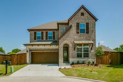 Richardson Single Family Home For Sale: 5449 Hennessey Road