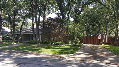 Arlington Single Family Home For Sale: 2116 Riverforest Drive