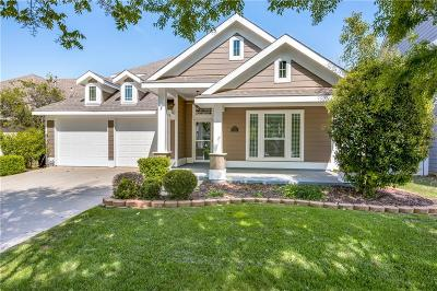 Aubrey Single Family Home For Sale: 2020 Hartwell Court