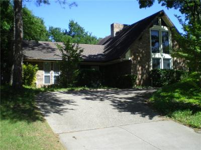 Arlington Residential Lease For Lease: 2119 Wilson Drive