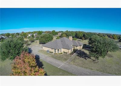 Frisco Single Family Home For Sale: 10151 Barton Circle