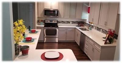 Dallas Single Family Home For Sale: 2822 Materhorn Drive