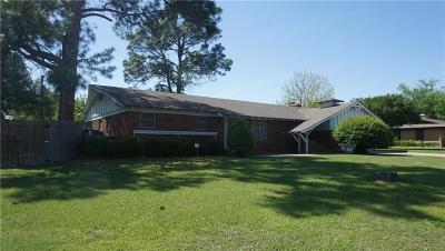 North Richland Hills Single Family Home For Sale: 4809 Strummer Drive