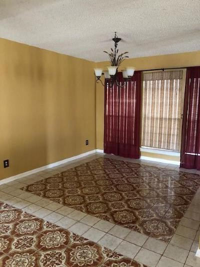Euless Single Family Home Active Option Contract: 110 Clove Lane