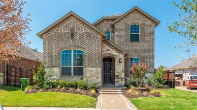 Arlington Single Family Home For Sale: 4416 Indigo Lark Lane